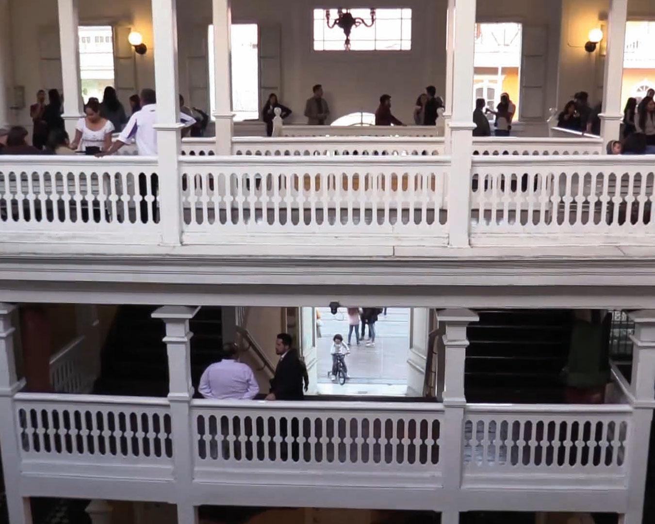Museo-regional