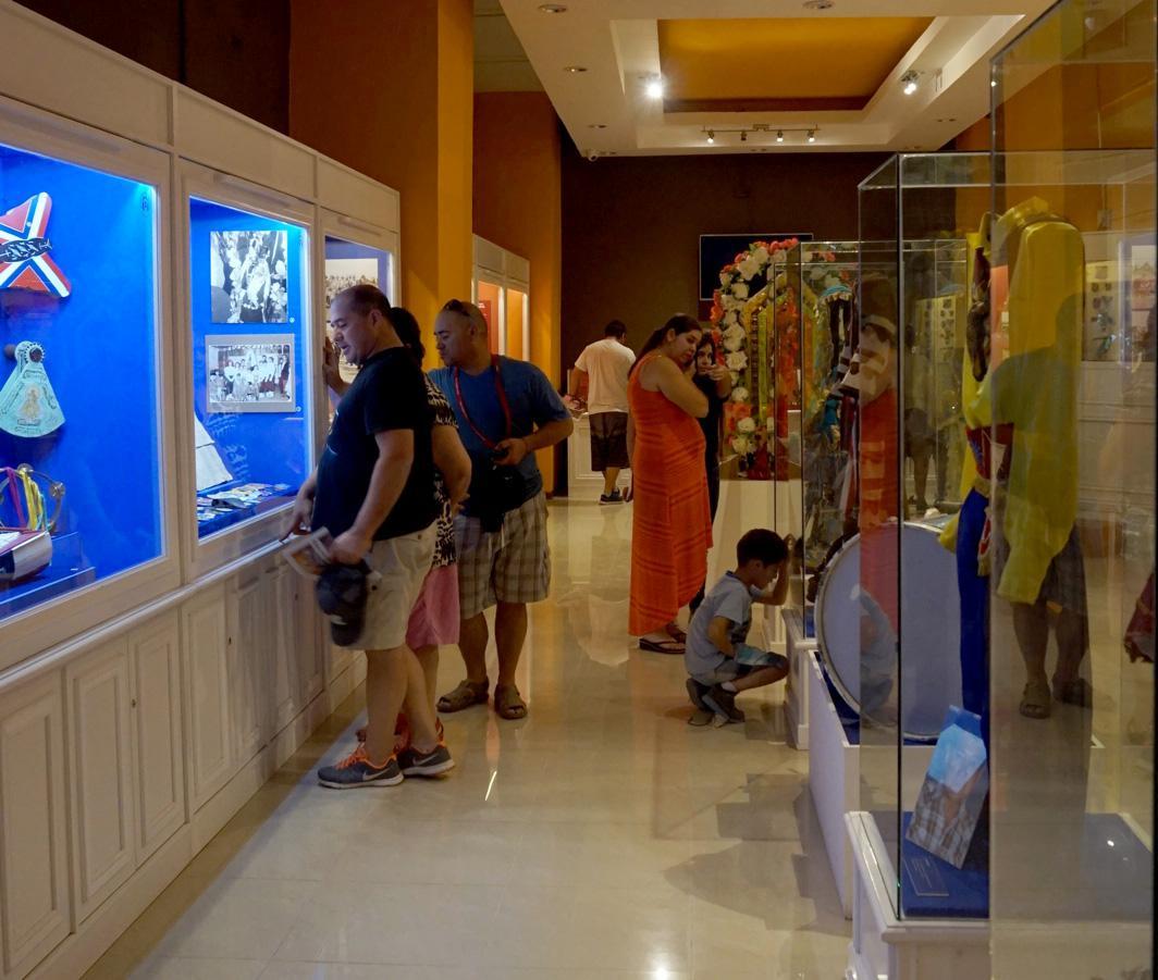 Museo-LA-Tirana