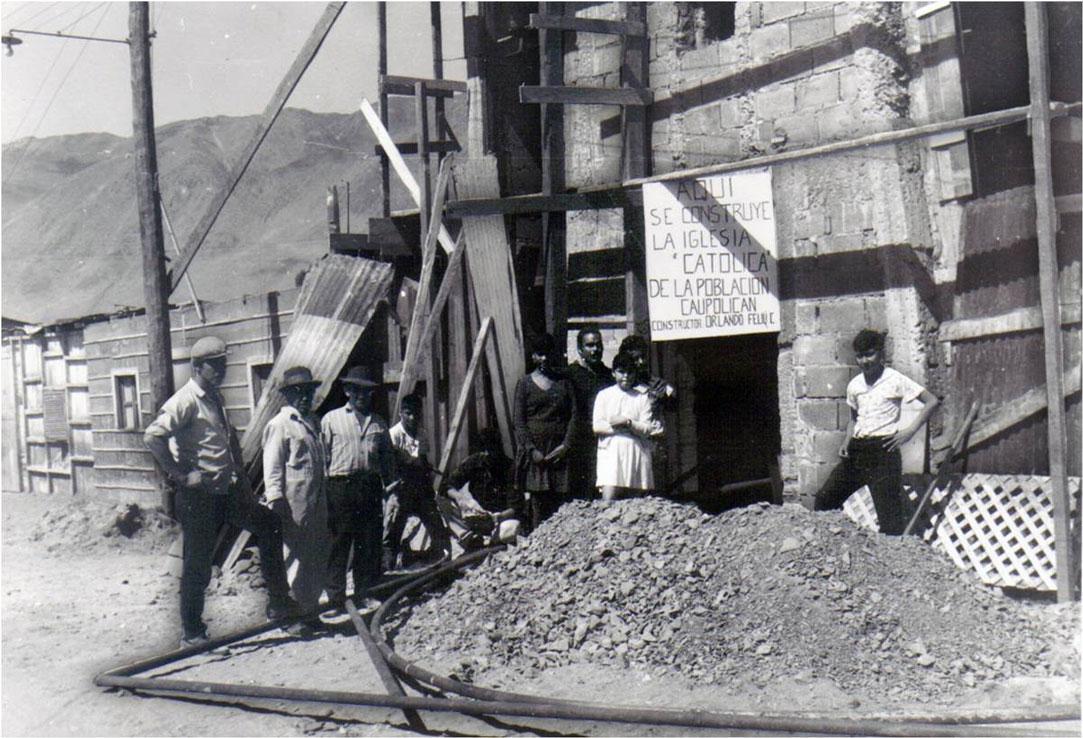 Construcción-de-la-Capilla-Caupolicán