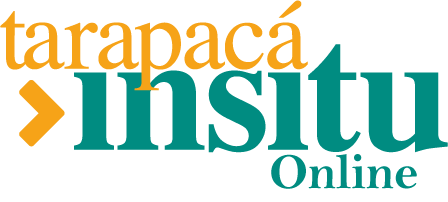 Tarapacá Insitu